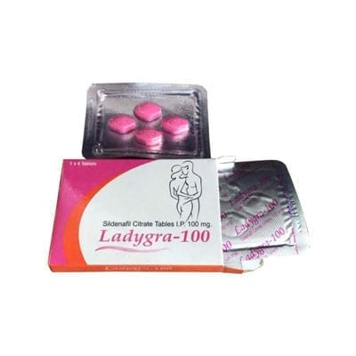 Female Viagra/ Ladygra